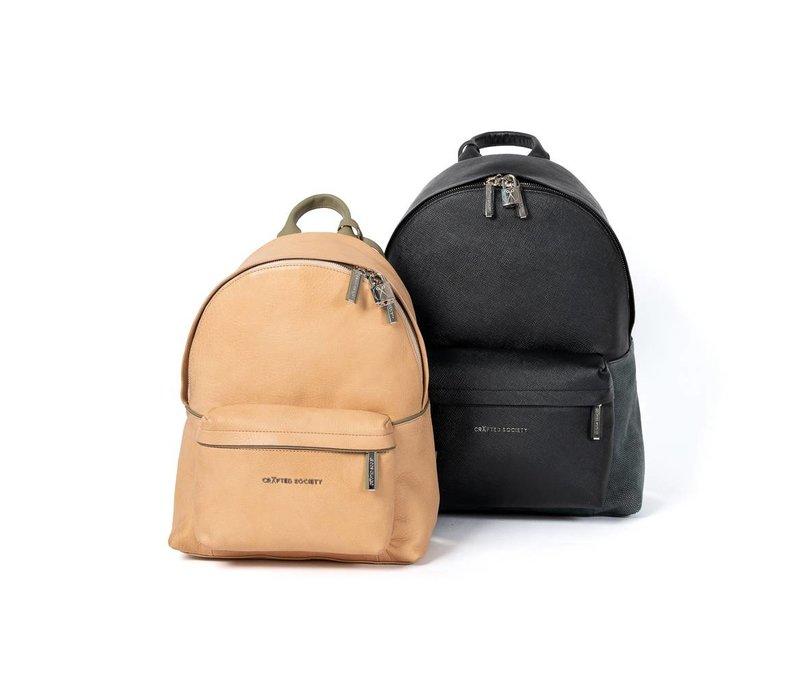 Astin Backpack - Black