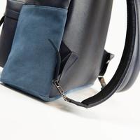 Astin Backpack  - Navy