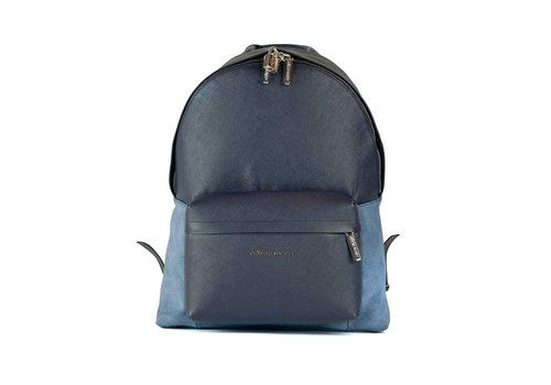 Astin Backpack  - Navy