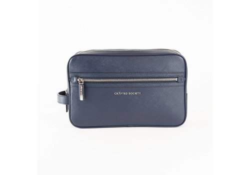 Edy Washbag  - Navy