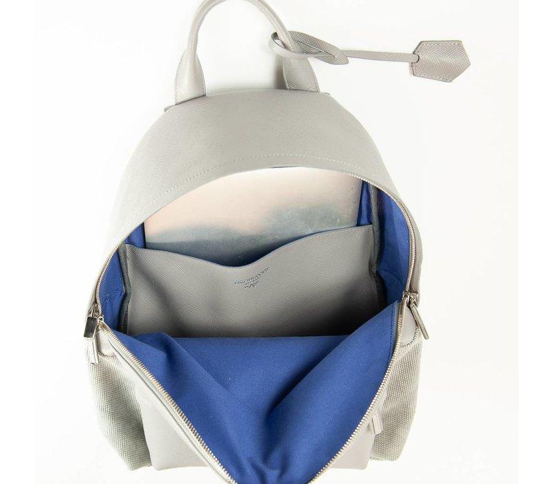 Astin Backpack  - Light Grey