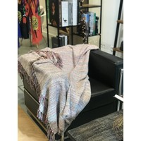 Albertina 100% Cashmere throw