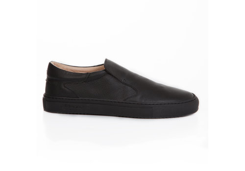 Como Slip-on Black/Black