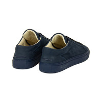 NEW Mario Low refined - All Navy