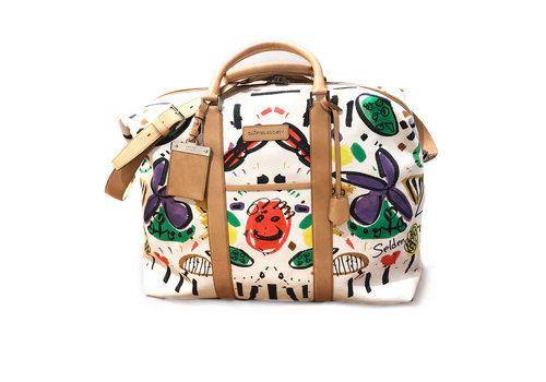 Crafted Society Nando Weekender - SELDEN ART