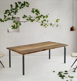 Möbel aus Bauholz - FraaiBerlin