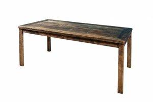 FraaiBerlin Landhaus Tisch Dilan  180 x 90cm