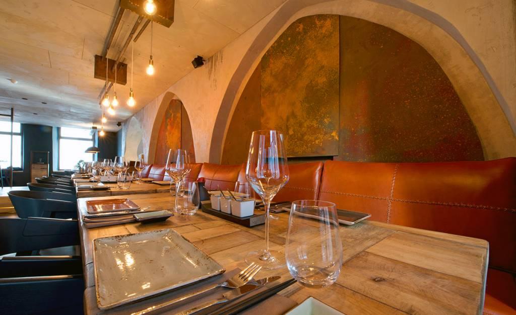 Restaurant UMAMI Konstanz