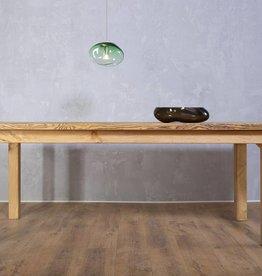 FraaiBerlin Bauholz Tisch Vintage Stil Daan/Jasmijn 220x100cm