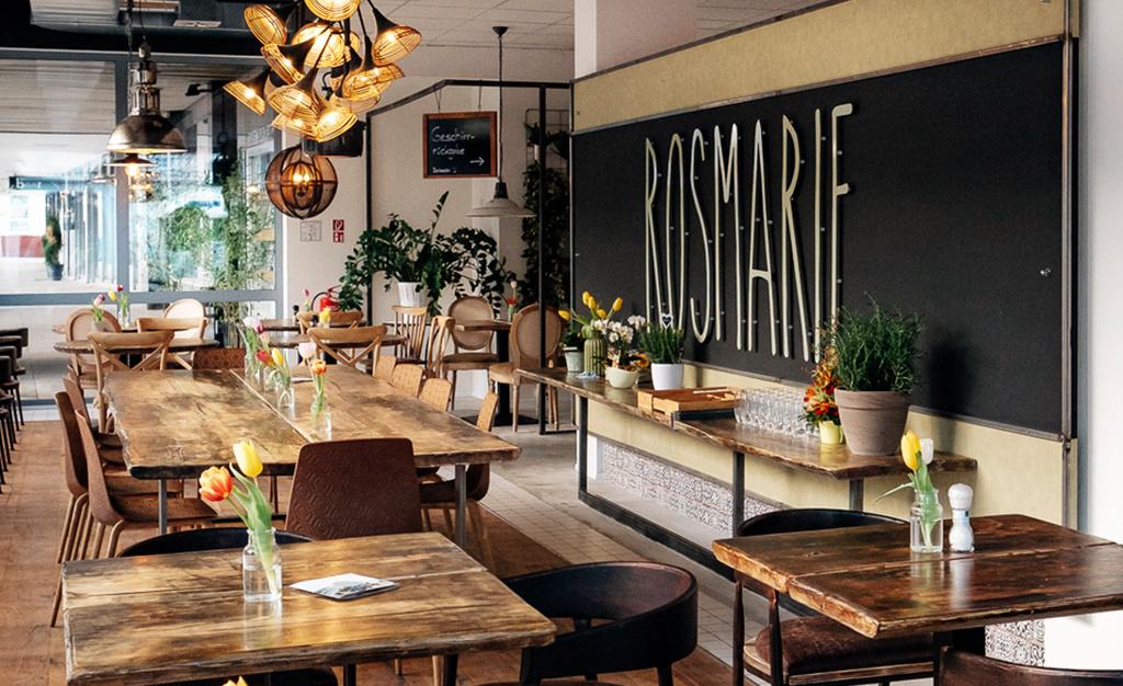 Restaurant Rosmarie Aalen