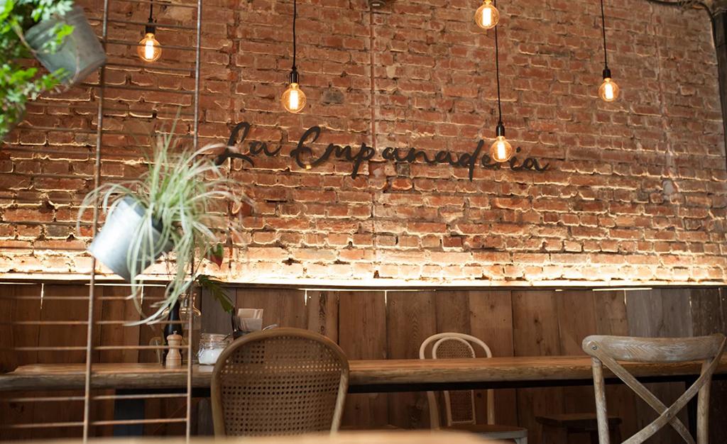 Restaurant La Empanaderia Erlangen