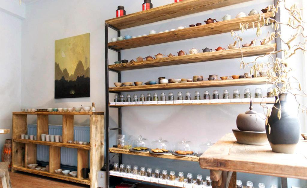 Teeladen TeaBento Mainz