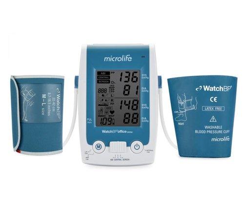 Microlife Spreekkamerbloeddrukmeter WatchBP Office ABI