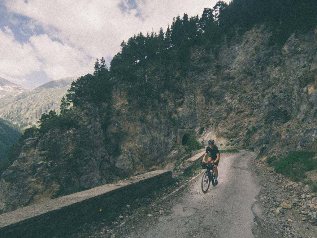Gravel Weekender Southern Alps