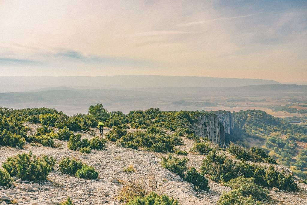 Gravel Weekender Provence