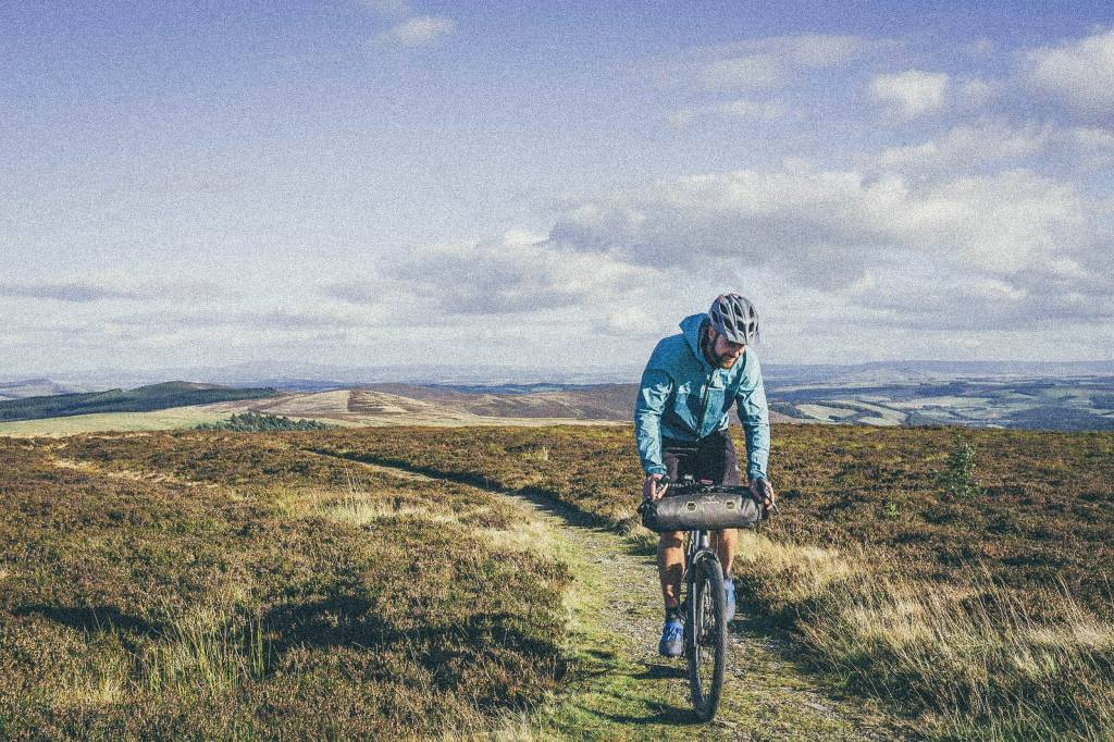 Gravel Weekender Scottish Borders