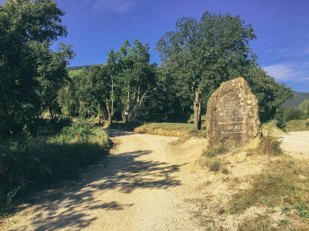 Gravel Weekender Catalonia