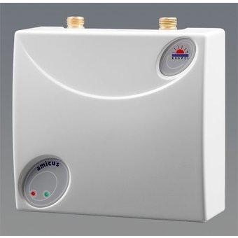 Kospel S.A. EPO.D-4 Amicus / Untertisch 4 kW elektrischer Klein-Durchlauferhitzer hydraulisch gesteuert