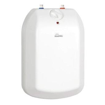 Kospel S.A. POC.D-5 Luna inox, Untertisch, Warmwasserspeicher für Küche, Boiler druckfest