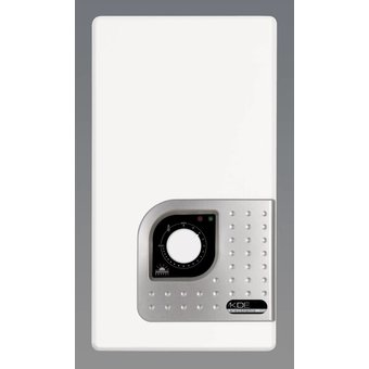 Kospel S.A. KDE-15 Bonus electronic 15 kW / 400 V 3~ elektronisch gesteuerter Durchlauferhitzer