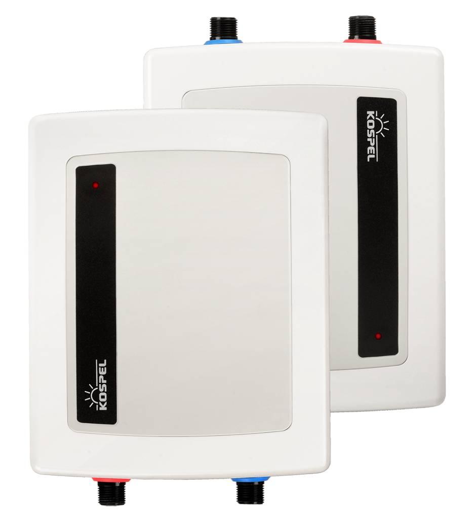 Durchlauferhitzer 4,5 kW druckfest Untertischgerät Übertischgerät 230V