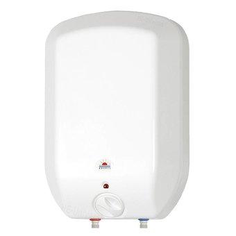 Kospel S.A. POC.G-5 Luna inox, Übertisch Warmwasserspeicher für dir Küche, Boiler druckfest