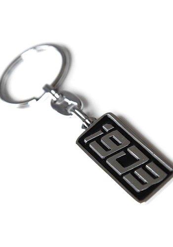 BJK 1903 ye08 metal key ring