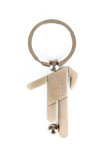 BJK es02 bal sleutelhanger