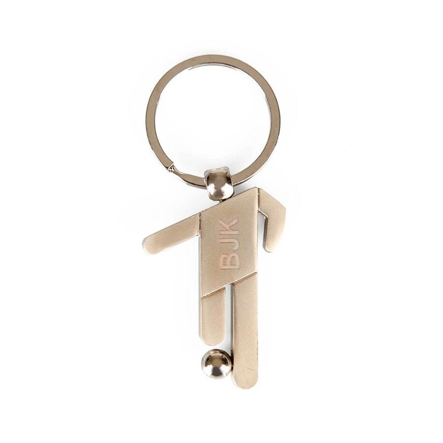 BJK es02 bal key ring