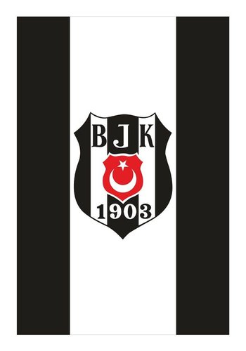 BJK new flag 300*400
