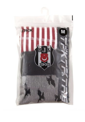 BJK boxer 01 set of 3