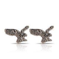 BJK k16kupe04 earring eagle