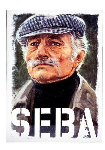 BJK es37 puzzle 68*86 2000 st Seba