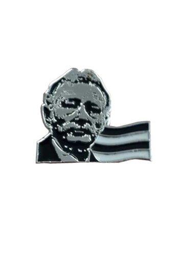 BJK Süleyman Seba pin (in doos)