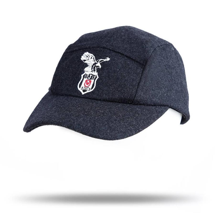 BJK casquette l02271 logo aigle