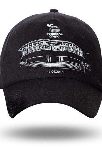 BJK vodafone arena cap