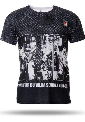 7717200 t-shirt herren