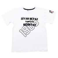 BJK t-shirt kinder 03