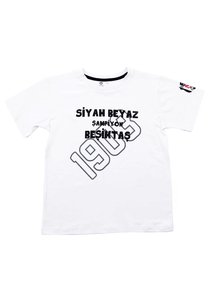BJK t-shirt enfants 03