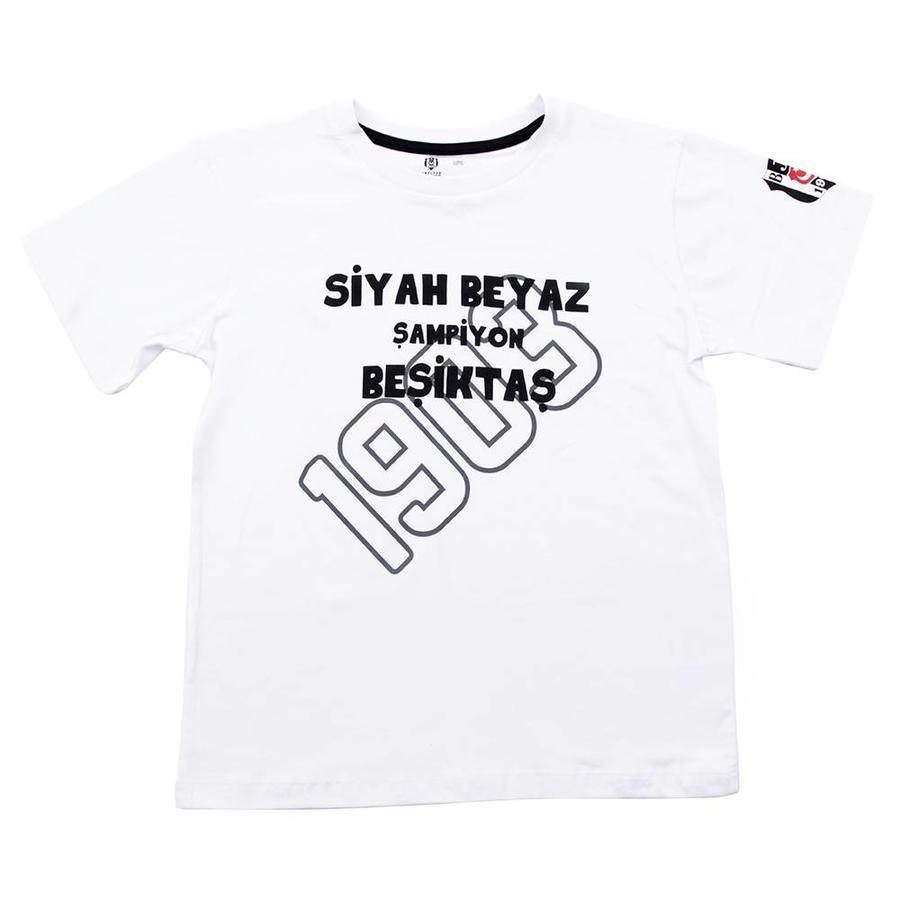 BJK T-shirt kinderen 03