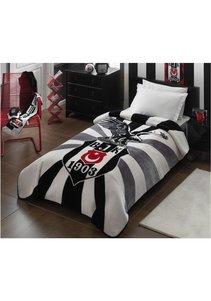 Beşiktaş Eagle blanket logo 160*220