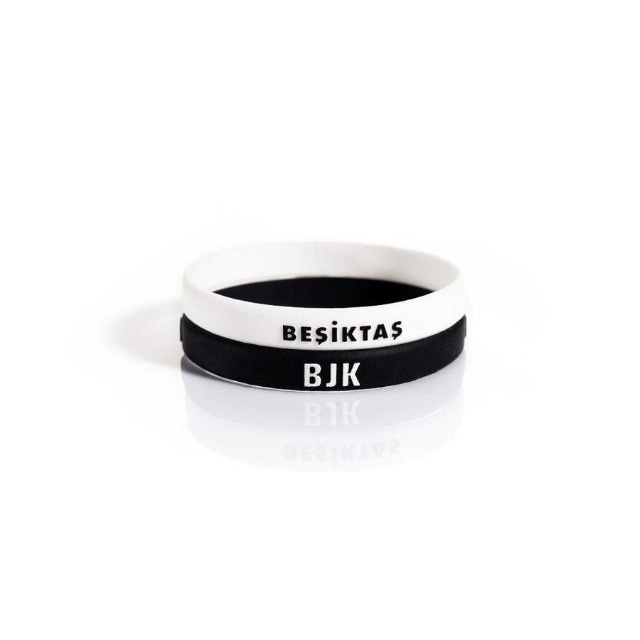 BJK bracelet avec impression double