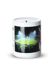BJK cylinder money box 'tek aşk'