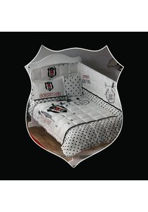 BJK sleeping set 'fanatik baby'