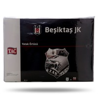 Beşiktaş bettüberwurf set 'şanlı kartal'