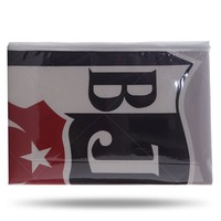 Beşiktaş bed sheet set 'şanlı kartal'
