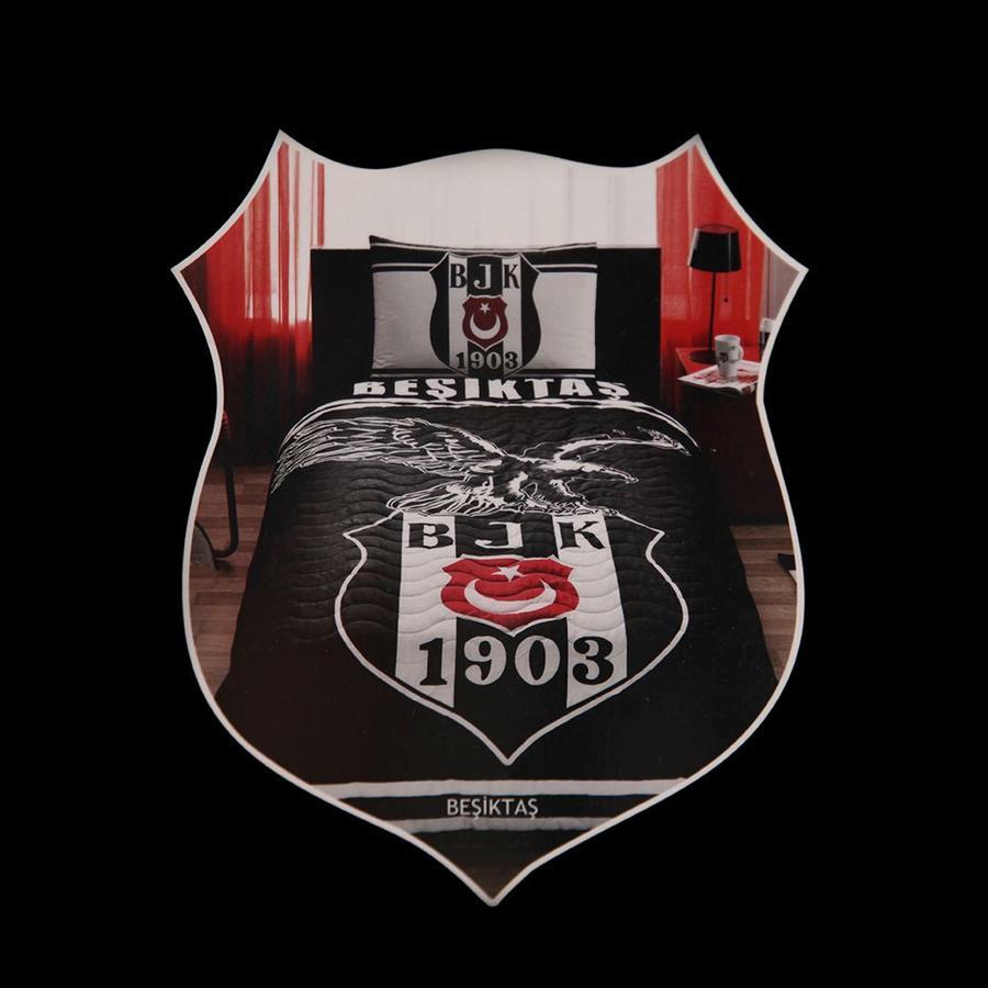 3478-Beşiktaş complete set 1 persoon