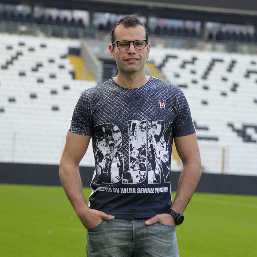7717200 erk T-shirt
