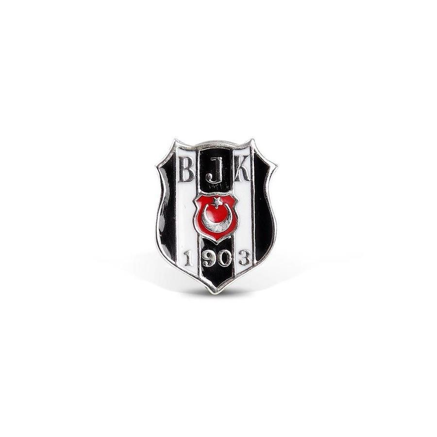 BJK logo pin ye01