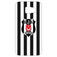 BJK samsung S6 legendary striped cover